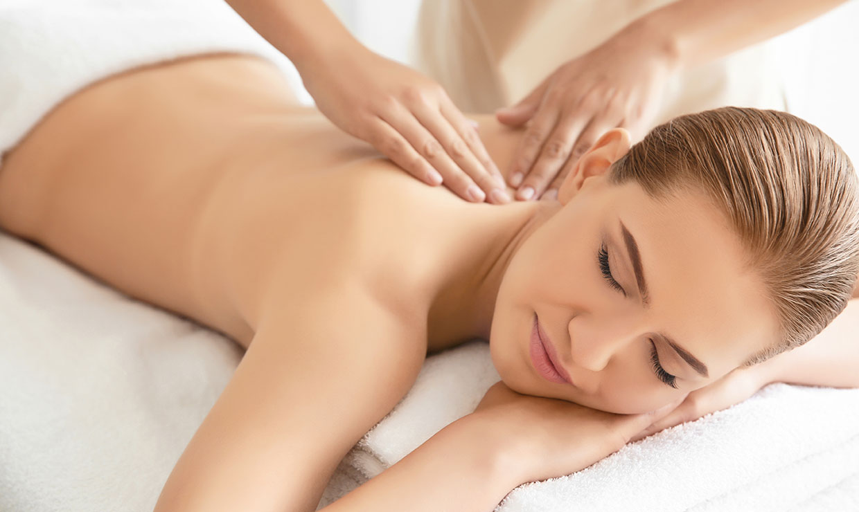 The Perfect massage experience